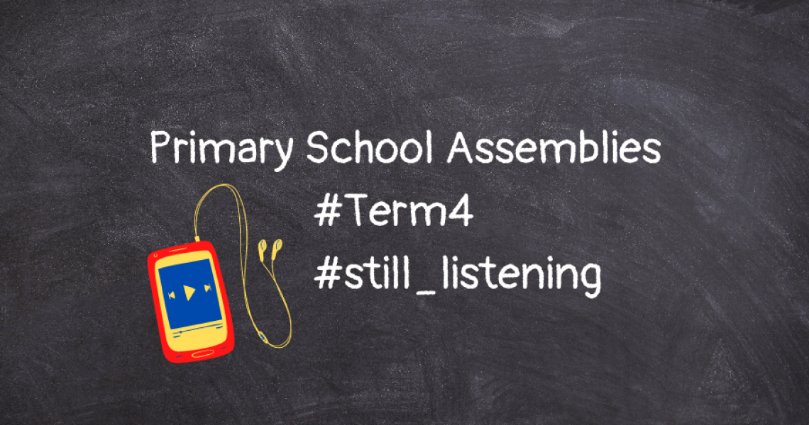 PS Term 4 Assembly